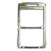 SIM Card Holder Sim Tray Sim Trey for Sony Xperia M5 Dual E5633 E5643 E5663 Silver