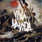 Video Delta Coldplay - Viva La Vida Or Death And All - CD