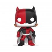 Funko Pop Batgirl As Harley Quinn Impopster Dc Comics Nuevo