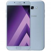 """Smartphone Samsung Galaxy A7 5.7"""",Dual Sim, 3GB+32GB 16MP, Azul"""