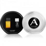 Azzaro Pour Homme Комплект (EDT 50ml + Deo Stick 75ml) за Мъже