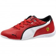 Puma Ferrari Drift Cat 6 Jr red