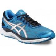 Asics Gel-Fortitude 7 Running Shoes For Men(Blue)