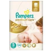 Pampers Premium Care pelenka junior 44db-os 5