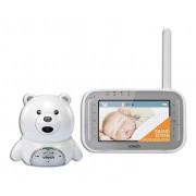 Alarm za bebe Video LCD Meda BM4200