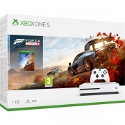 Microsoft Xbox One S 1TB + Forza Horizon 4 + 14 days LIVE! 234-00561