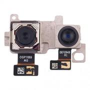 Shengkun mobile phone camera manufacturi Sustitución cámara del teléfono móvil Volver Frente a la cámara for Xiaomi MI 8 SE
