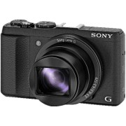 SONY DSC-HX60 Zwart