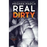 Real Dirty, Paperback/Meghan March