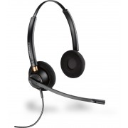 HEADPHONES, Plantronics EncorePro HW520 (89434-02)