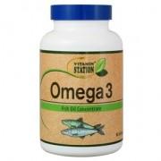 Vitamin Station Omega-3 kapszula - 90 db lágyzselatin kapszula