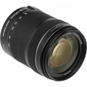 Обектив Canon EF-S 18-135 mm IS STM Bulk F/3,5 - 5,6, 18-135mm Lens EFS, Canon_EF-S_18-135_ISSTM Bulk - в бяла кутия