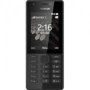 Nokia 216 (KPN PP) Zwart
