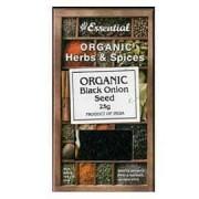 Seminte de chimen negru bio 25g