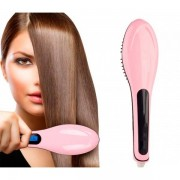 Design - Cepillo alisador de pelo eléctrico cerámico