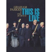 Video Delta Graham Parker & The Rumour - This is - Live - DVD