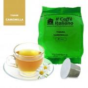 Capsule Ceai Musetel Il Caffe Italiano – Compatibile Nespresso® 10 buc