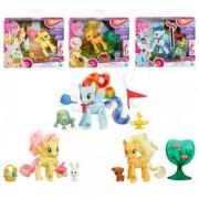 Hasbro my little pony diversi e con tanti accessori