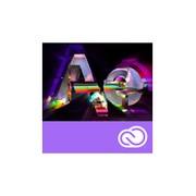 Adobe After Effects CC for teams - Nouvel abonnement de licence d'équipe (mensuel) - 1 utilisateur désigné