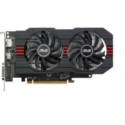 Placa Video Asus Radeon RX 560 OC, 4GB, GDDR5, 128 bit