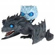 Pop! Rides Game of Thrones Night King on Viserion Pop! Vinyl Ride