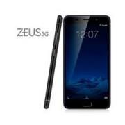 GHIA SMARTPHONE ZEUS 3G/ 5.5 PULG HD IPS 2.5D /ANDROID 7 / DOBLE CAMARA TRASERA /1GB8GB / WIFI / BT / NEGRO