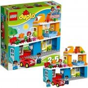 Lego duplo town villetta familiare
