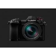 Panasonic LUMIX DC-G9 + Leica DG 12-60mm F/2.8-4 Vario-Elmarit Asph. Power O.I.S. - Nero - 4 Anni di
