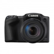 Canon PowerShot SX430 IS [1790C002AA] (на изплащане)