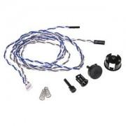 Kit butoane power si reset Lian Li PT-SK06 Black