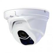 Telecamera Dome IP POE IR 2MP H.265 da Soffitto Parete,...