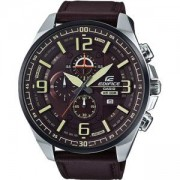 Мъжки часовник Casio Edifice EFR-555BL-5AVUEF
