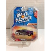Battle Machines Die-Cast Collection: '57 Chevy Bel Air