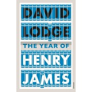 Year of Henry James. The story of a novel: With other essays on the genesis, composition and reception of literary fiction, Paperback/David Lodge