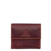 dR Amsterdam Icon Billfold 5 CC brown Heren portemonnee