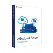 Microsoft Windows Server 2016 Standard SVE/ENG