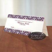 Plic de bani nunta Traditionala