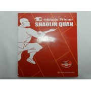 10 Minute Primer Shaolin Quan (cod C71)