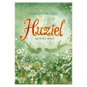 Huziel Significa Te Quiero.