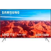 Samsung UE75MU7005T 75'' 4K Ultra HD Smart TV Wi-Fi Zilver LED TV