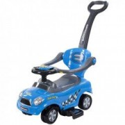 Masinuta Multifunctionala Coupe Sun Baby Albastra