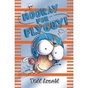 Hooray for Fly Guy!, Hardcover