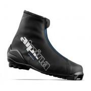 Alpina ACL Eve 19/20 Chaussures Ski De Fond (Noir)