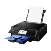 Canon PIXMA TS8150 Multifunctionele inkjetprinter Printen, Scannen, Kopiëren WiFi, Bluetooth, Duplex