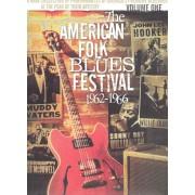 The American Folk Blues Festival 1962-1965, Vol. 1 [DVD] [2003]