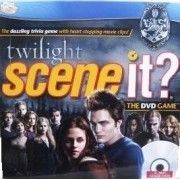 Scene it? twilight The DVD Game