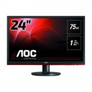 "AOC G2460VQ6 24"" LED Multimedia"