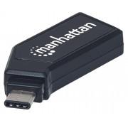 Mini Lettore/Scrittore Multi-Card USB-C™