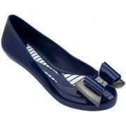 Zaxy Pop Bow II Balerina feminina 82302-01380 Blue 39