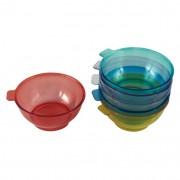 Taça para Coloração Transparente